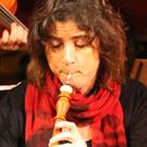 Griet Cornelis, hautboïste