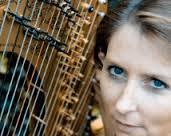 Sophie Hallynck, harpiste