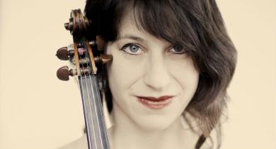 Shirley Laub, violoniste