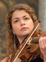 Levy, Maya, violon