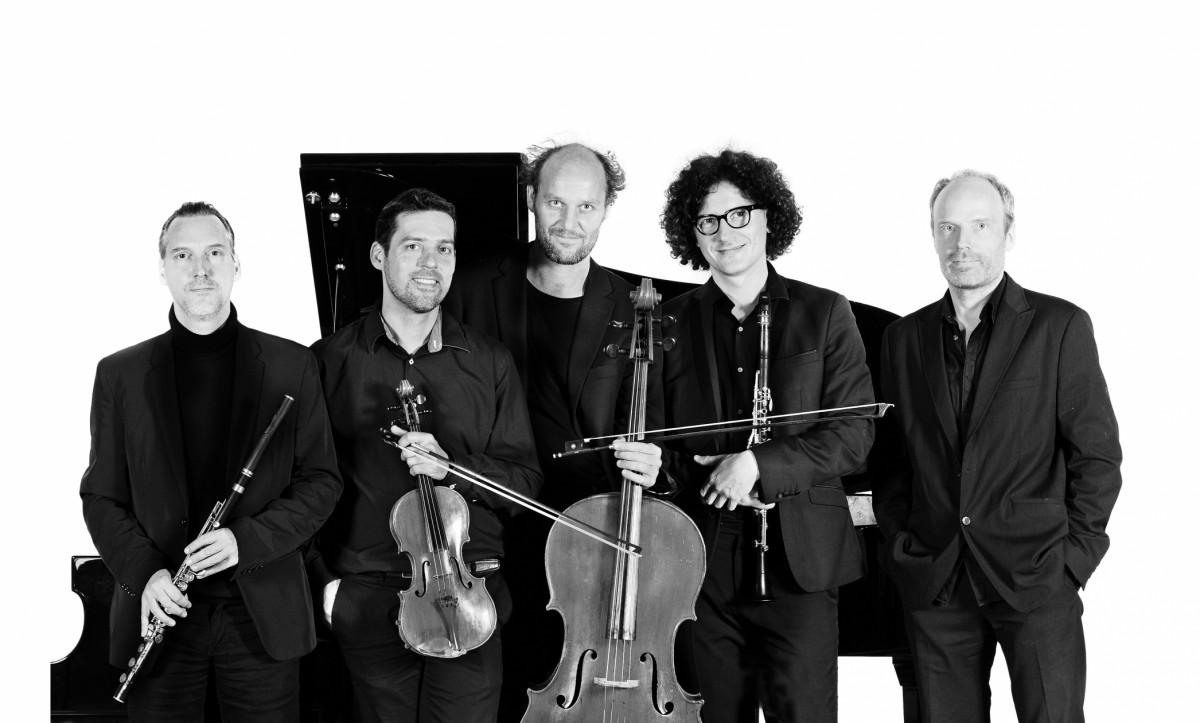 Midi li ge het collectief midi li ge - Concours international de musique de chambre de lyon ...