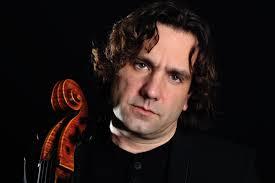 Justus Grimm, violoncelliste