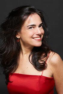 Lechner Karin, piano