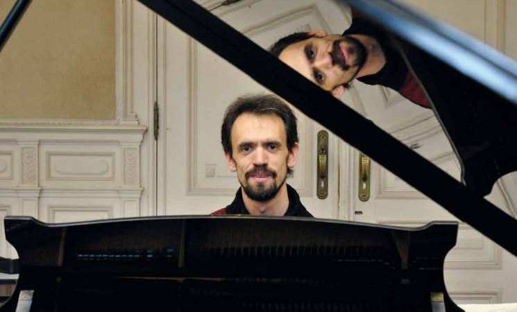 Piet KUIJKEN, piano forte