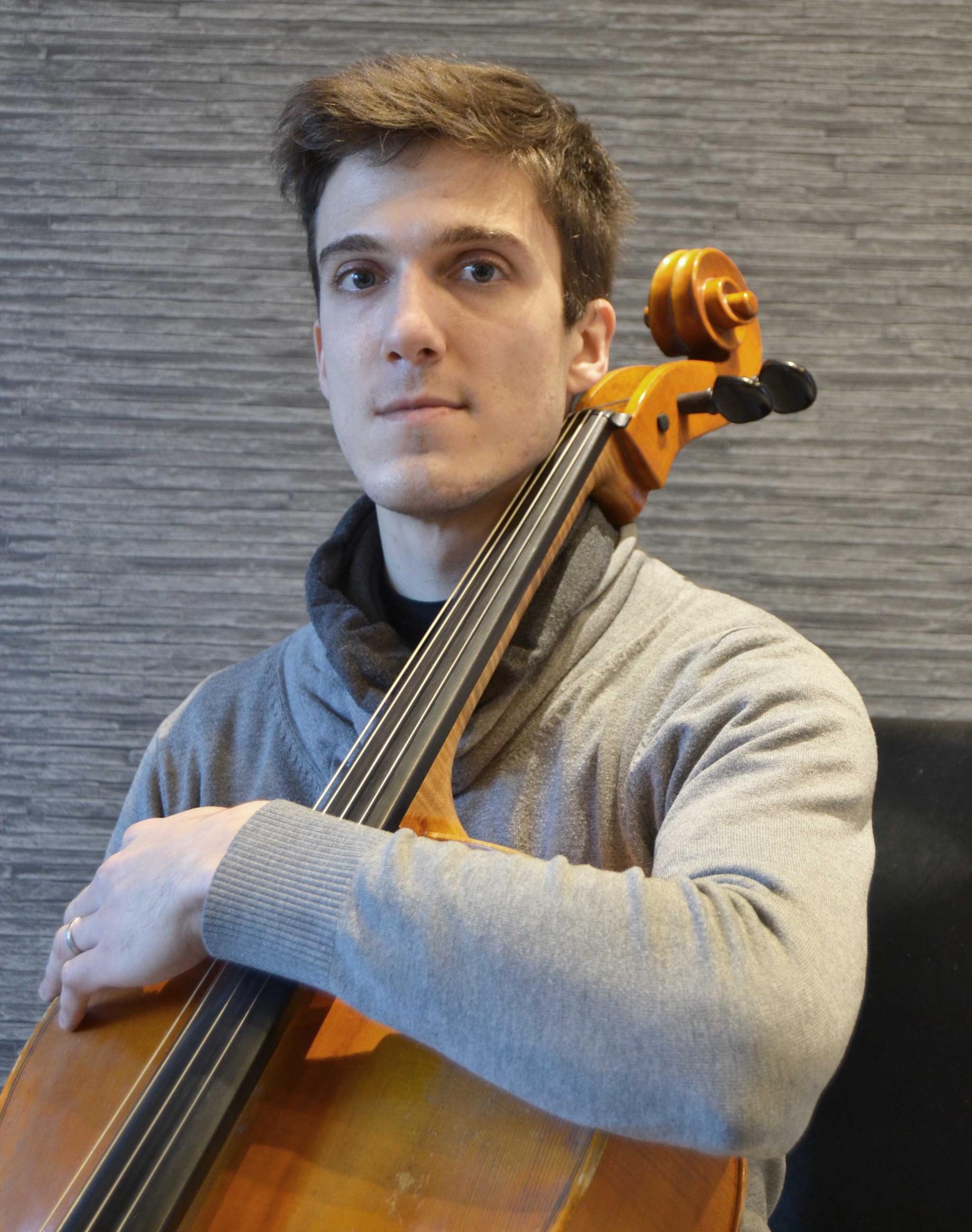 Thibault Lavrenov